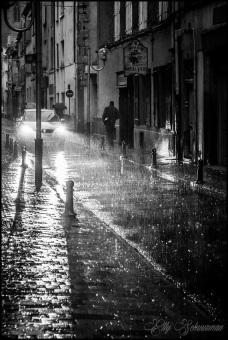 carca rain s