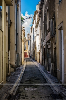 Carcassonne street s