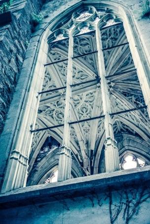 chapel window s