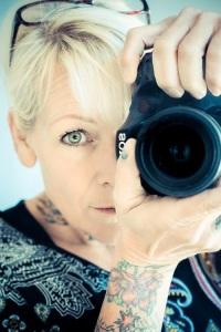 elly de vries photographe