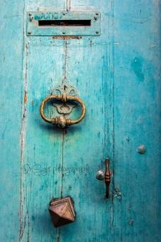porte blue s