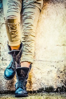 boots s
