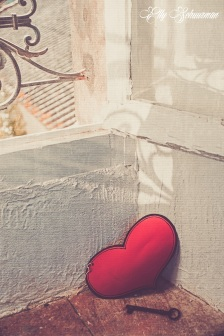 cornered heart s