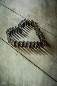 domino heart s