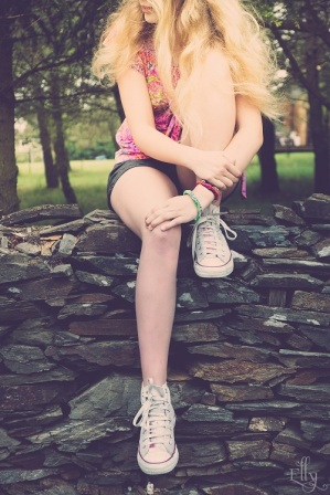 girl on wall (2) s