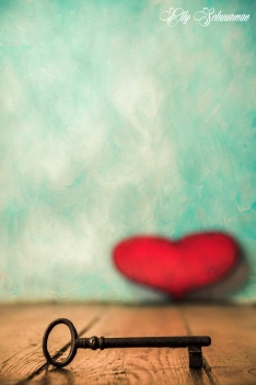 key to heart s