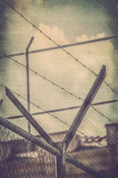 lock up s