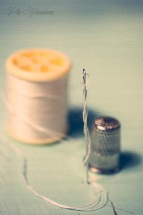 needle and thread s