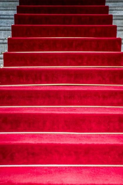 red carpet s