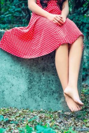 red dress (13)s