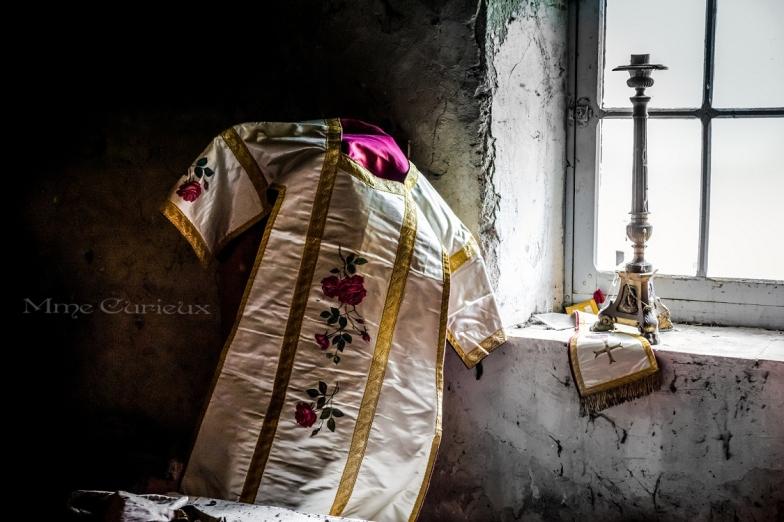 religion abandonée