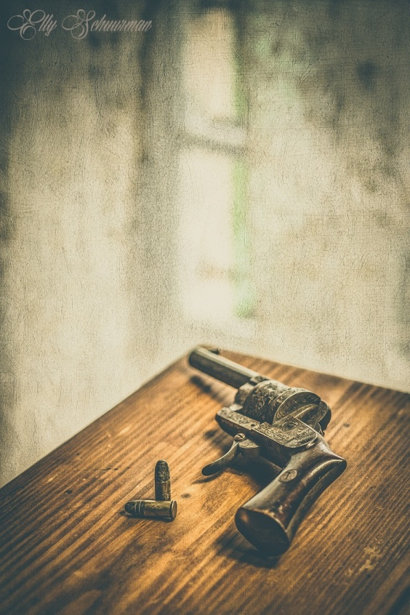 revolver s