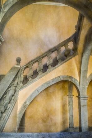 stone stairs s