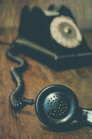 telephone s