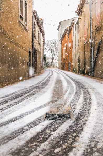 village snow s