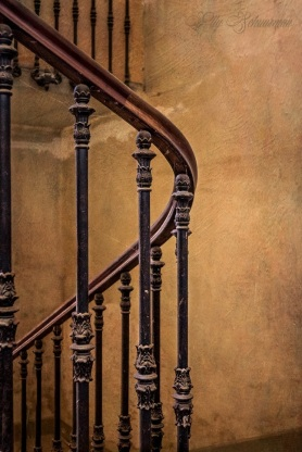 bannister s