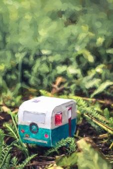 caravan s