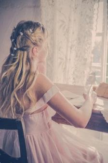 dreamy girl s