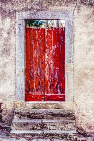 red porch s
