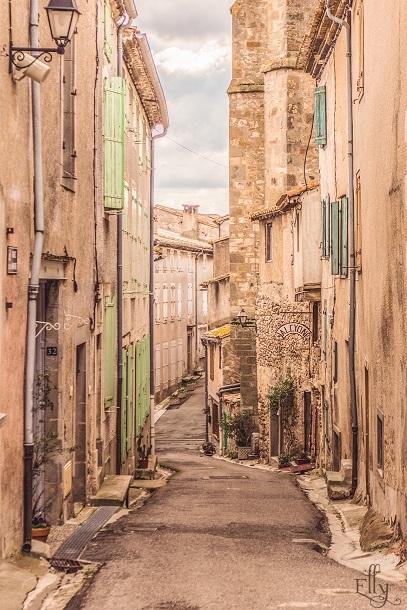 village street s