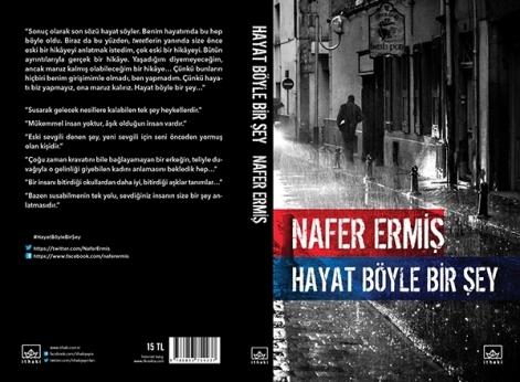 Nafer ermis Turkey, 2015