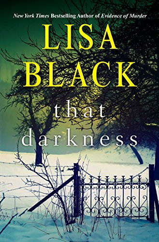 lisa black that darkness United States, 2015