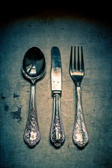 cutlery s