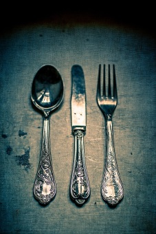 cutlery s