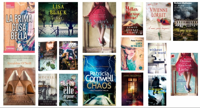 book covers 2016