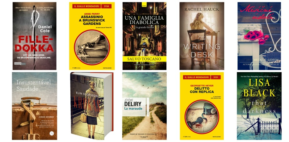 bookcovers 2017