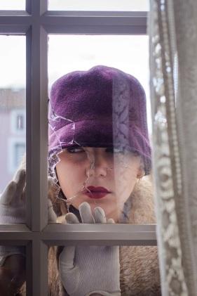 girl in the 1920s s (1)