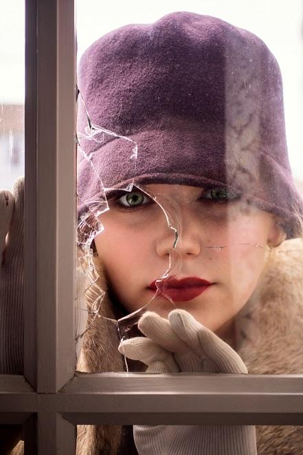 girl in the 1920s s (6)
