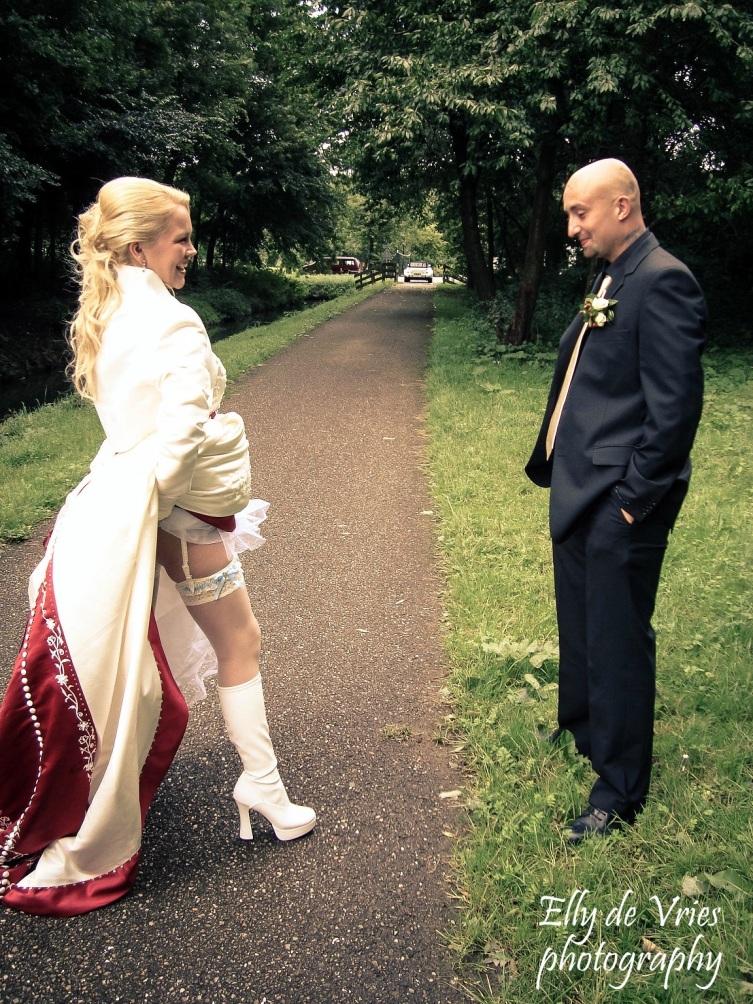 photographie mariage aude elly de vries
