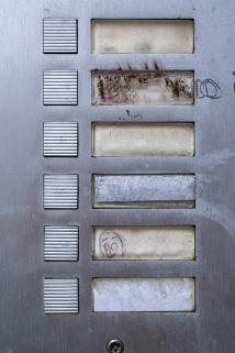 apartment door bells