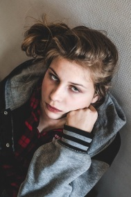 girl in baseball jacket s (4)