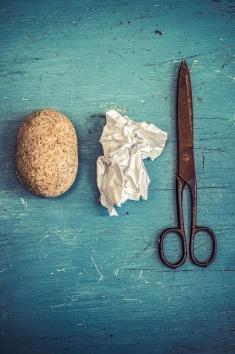 stone, scissors, paper s