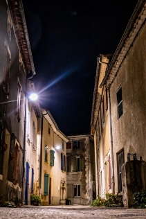 french village by night s (11)