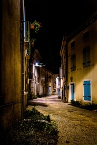 french village by night s (6)